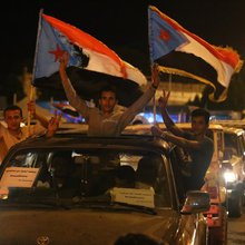 Houthis push southerners to secede