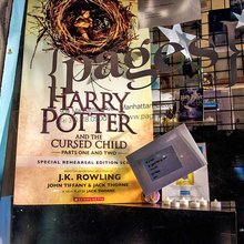Manhattan Beach Pages: a bookstore hosts Harry Potter release party