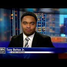 Tony Betton, Jr 's Journalist Portfolio   Muck Rack