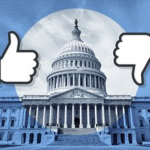 Eight questions Congress could ask Facebook