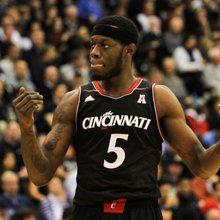 Column: Justin Jackson, 'The Machine' of UC basketball