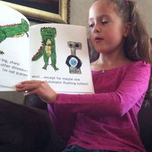 Anoka girl's passion for drawing pays off