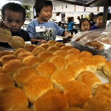 Helping kids eat healthier