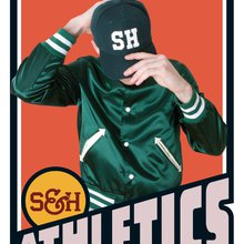 Shipley & Halmos Launch S&H Athletics