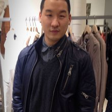 Richard Chai Launches Andrew Marc Collaboration