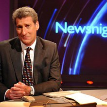 Jeremy Paxman's top 10 Newsnight moments - in clips