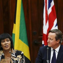 "Legacy of Caribbean slavery still stings despite British PM saying ""move on"""