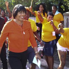 Jamaica slow to put women in positions of political power, UN report says