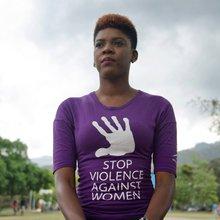 A #lifeinleggings: Caribbean women's movement fights sex assaults, harassment