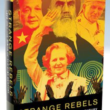 Christian Caryl | Author of Strange Rebels