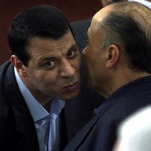 Dahlan's hypothetical war on Gaza