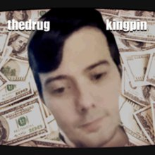 Martin Shkreli: I Support You. - HIV / AIDS & Social Media by imstilljosh