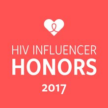 HIV Honors: The Most Influential Voices of 2017
