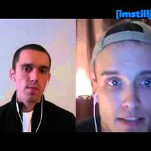 HIV Activist Tyler Orr Speaks - HIV Nondisclosure Laws (Part 2)
