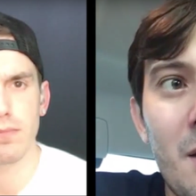 Breaking: The Martin Shkreli Interview