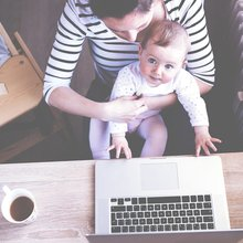 How Freelancers Can Plan For Parental Leave