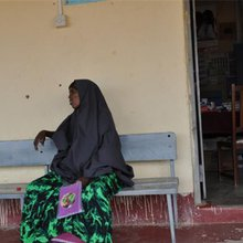 Dying to give birth in northern Kenya