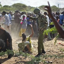 My home town Garissa will suffer again at the hands of Kenyan authorities, but it won't make our ...