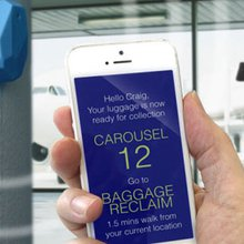 Why airports are slow to install beacons