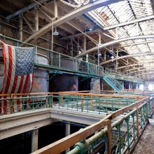 'Urban explorers' indulge a fascination for abandoned buildings