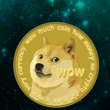 Man selling home for $135,000 in Dogecoins