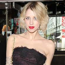 Peaches Geldof was the perfect alternative role model