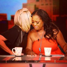 Rosie O'Donnell Returning to 'The View'; Is Sarah Palin, NeNe Leakes, Sunny Hostin Joining Her?