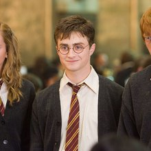 J.K. Rowling Releases New Story with Adult Harry Potter, Hermoine Granger and Ron Weasley