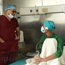 अब सरकारी अस्पतालमै बाेनम्याराे प्रत्याराेपण [Bone Marrow Transplant is Possble in Nepal}