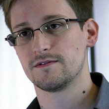 Edward Snowden Evolved From Gaming Geek to Conscientious Whistleblower