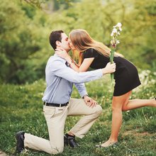 Best Places For A Fall Marriage Proposal In OC