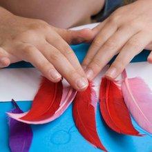 Ask An OC Expert: Thanksgiving Crafts For Kids