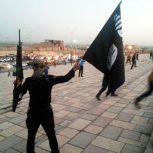 ISIS Declares Themselves an Islamic State - NBC News