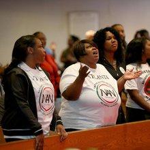 Daybreak Brings Calls for Peace in Ferguson - NBC News