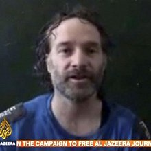 Peter Theo Curtis, Held Hostage in Syria, Freed From Captivity - NBC News