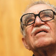 Literary giant Gabriel García Márquez hospitalized