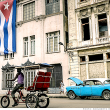 U.S. created a Cuban Twitter to overthrow government - report
