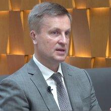 Ex-Ukrainian Spy Chief: Russian Camps Spreading Chaos