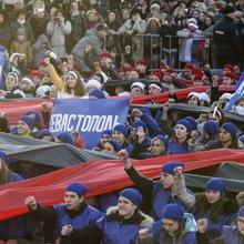 Putin's Latest Crimea Spin Attempts New Narrative
