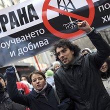 Bulgaria Key Battleground in US-Russia Energy War