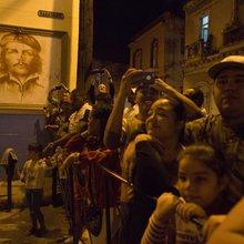 Will Cuba Follow the Southeast Asia Model?