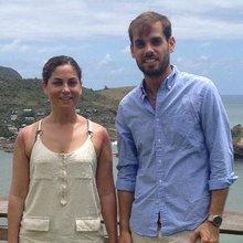 U.S. siblings recovering after Caribbean shipwreck