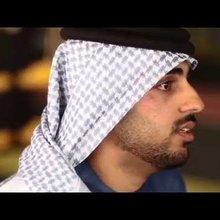 Standout SPORT Ford Fusion Omar Al Raisi