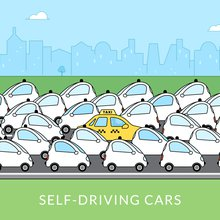 Driverless Cars: Fear and Fascination for States | StateTrackers