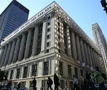 Minorities Get Leftovers in No-bid Bond Deals
