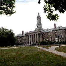 PSU's future has trustee candidates divided