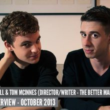 Film Interview: Matt Tindall & Tom McInnes