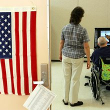Election Day, Accessibility & The Voting Power Of People With Disabilities