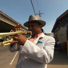 CNNGo in New Orleans: Organic martinis and jazz