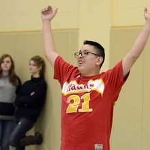 Lincoln High incorporating Unified Sports in effort to be athletically inclusive